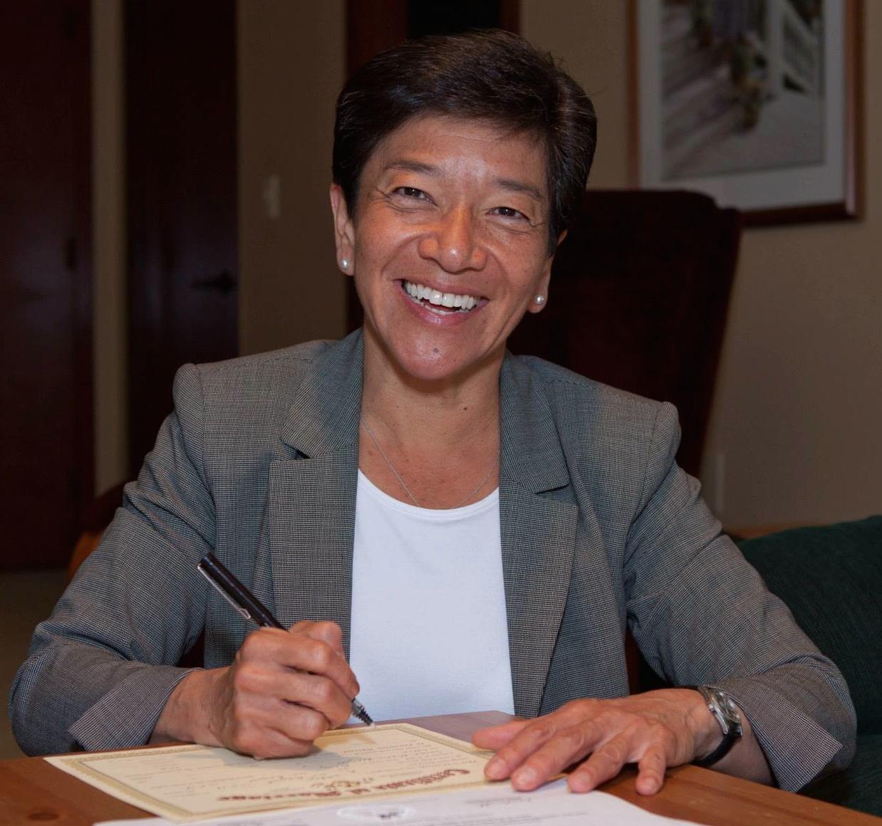 Justice Mary Yu to Visit Jefferson County's Alternative Juvenile Detention Facility